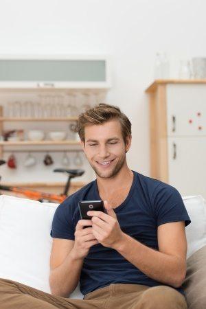 Richtig flirten per sms